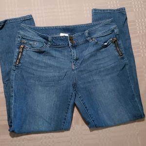 NY&Co Jeans (0249)